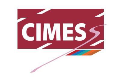 Logo CIMES couleur